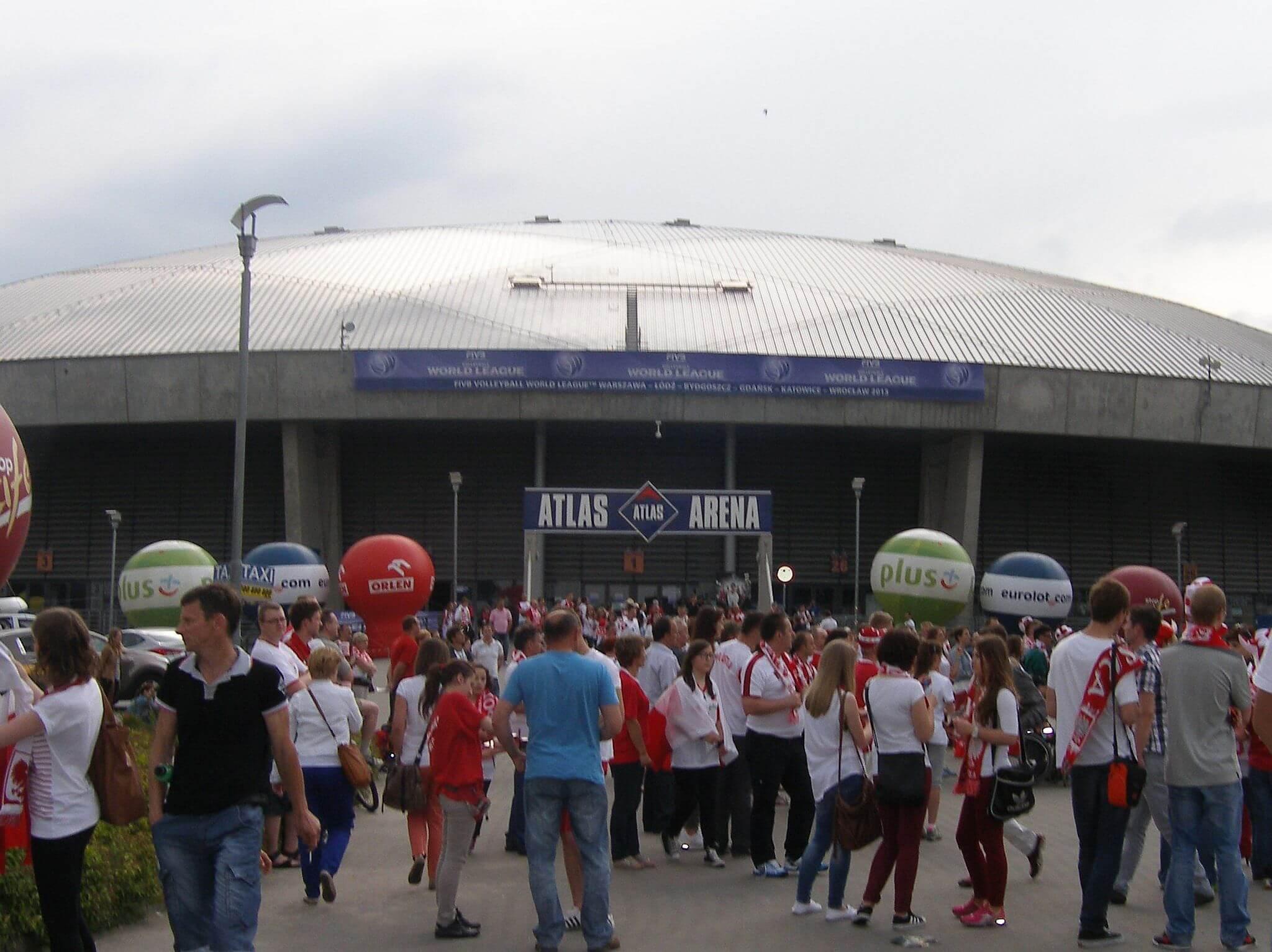 Photo of Hale Mistrzostw Świata 2014