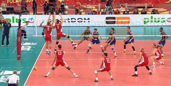 Photo of Brazylijczycy ograli Rosję i są w półfinale