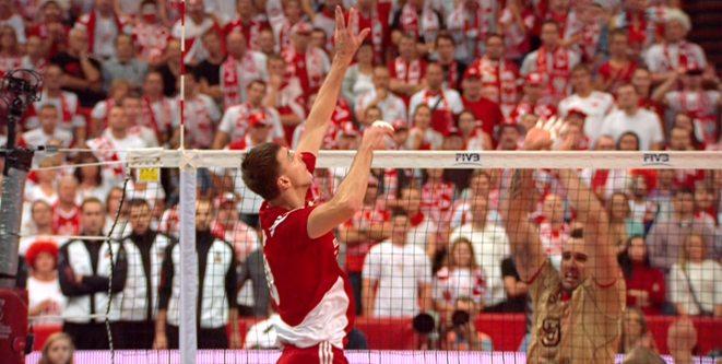 Photo of Biało- czerwoni zagrają w finale!