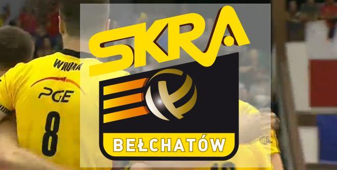 Photo of Skra Bełchatów trzecią drużyną w Polsce