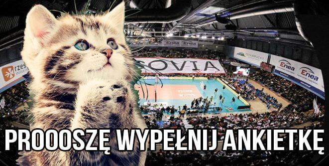 Photo of Ankieta na temat wizerunku Asseco Resovii Rzeszów