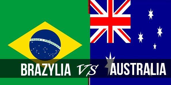 Photo of Kolejne zwycięstwo Brazylijczyków