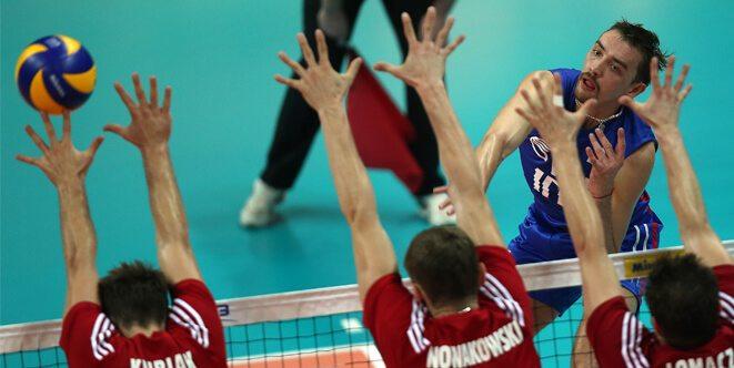 Photo of LŚ: Polacy wydarli zwycięstwo Rosjanom