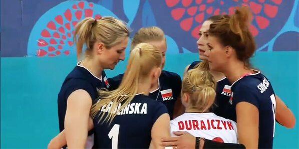 Photo of IE K: Polki zagrają o złoto!