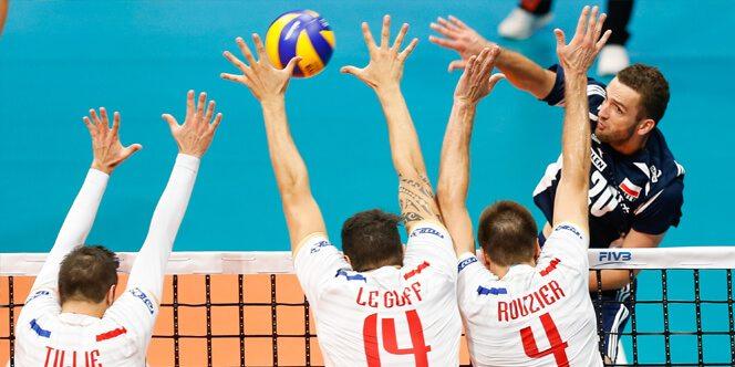 Photo of LŚ: Polacy przegrali z Francją i zagrają o brąz