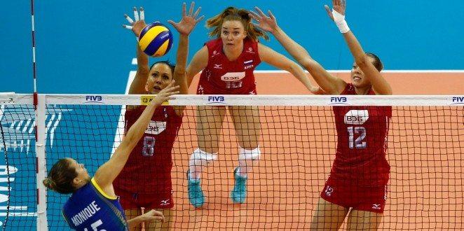 Photo of Rosjanki zagrają w Rio!
