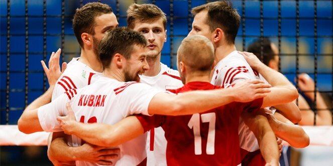 Photo of LŚ: Polacy awansowali do półfinału Ligi Światowej