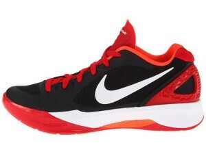 Nike Volley Zoom Hyperspike