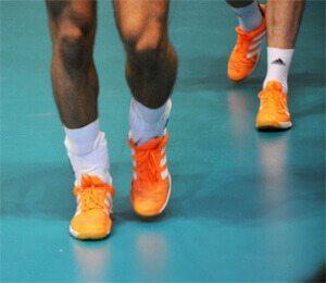 buty do siatkówki