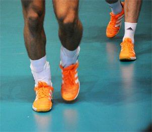 Jakie buty do siatkówki ? | Siatkarsko.pl