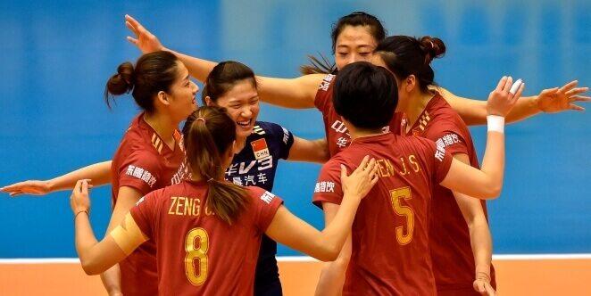 Photo of Puchar Świata Kobiet 2015 – dzień II