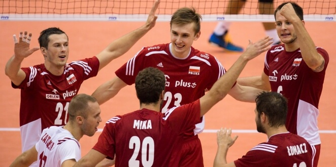 Polscy siatkarze w pierwszym meczu w Pucharze Świata pokonali Tunezję 3:0
