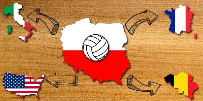 Photo of Polacy z pochodzenia, ale grają dla innych