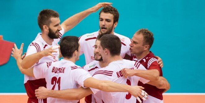 Photo of PŚ: Męczarnie Polski w meczu z Wenezuelą