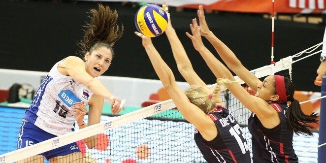 Photo of Puchar Świata Kobiet 2015 – dzień IX