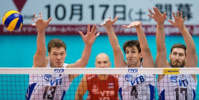 Photo of PŚ: Rosjanie pokonali Tunezyjczyków