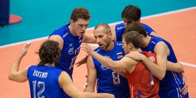 Photo of PŚ: W meczu dnia lepsi Rosjanie