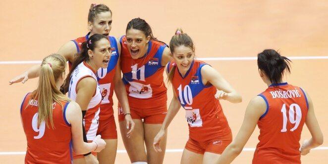 Photo of Puchar Świata Kobiet 2015 – dzień VIII