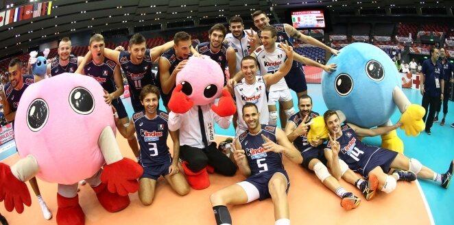 Photo of PŚ: Przegrana Polaków, Włosi pojadą do Rio