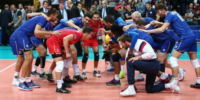 Photo of ME: Francja z piekła do nieba – zagra w finale!