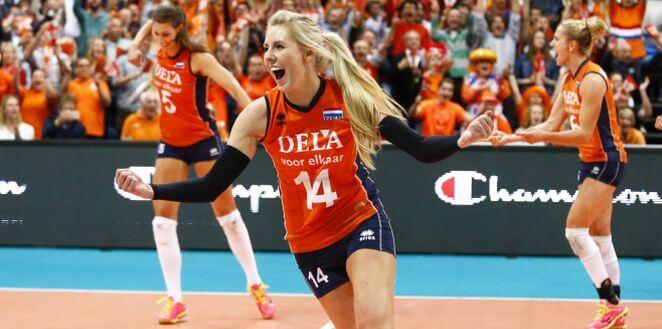 Photo of ME: Porażka Polek, Holenderki w półfinale