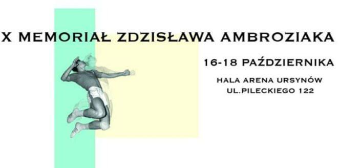 Photo of Resovia Rzeszów zwycięzcą X Memoriału Zdzisława Ambroziaka