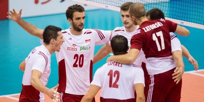 Photo of Polacy zaczynają walkę o tytuł Mistrza Europy!