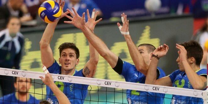 Photo of ME: Słoweńcy zagrają w ćwierćfinale