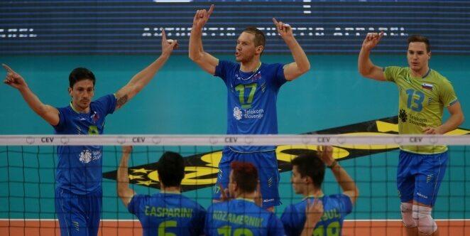 Photo of ME: Dramat Polaków, Słowenia w półfinale