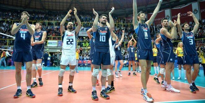 Photo of ME: Włosi z brązowymi medalami