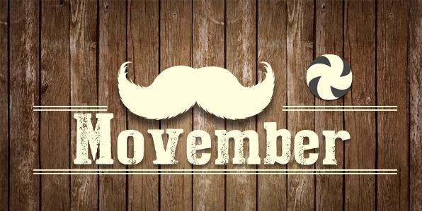 Photo of Siatkarze z wąsem, czyli akcja Movember!