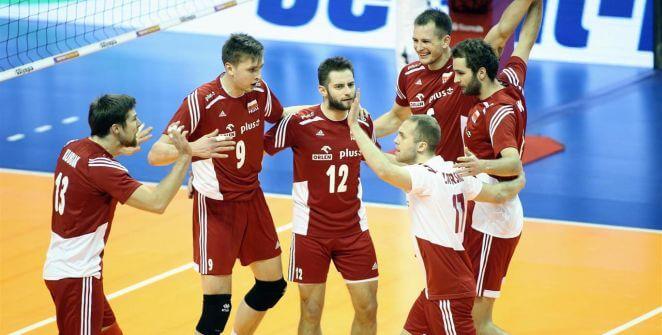 Photo of Polacy zwyciężyli Serbię!