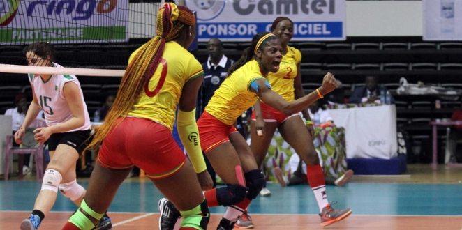 Photo of Kamerun pojedzie na IO 2016