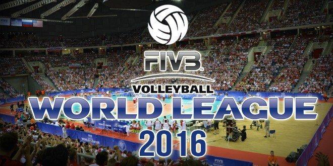 Photo of Liga Światowa 2016 – tabele