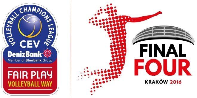 Photo of Final Four Ligi Mistrzów – siatkarskie święto w Krakowie