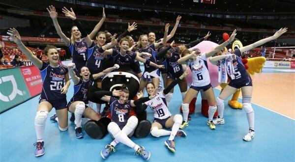 Photo of Znamy wszystkie żeńskie drużyny, które wystąpią na IO 2016