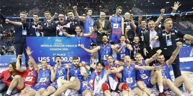 Photo of Liga Światowa 2016 – podsumowanie
