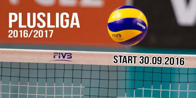 Photo of Startuje PlusLiga 2016/2017!
