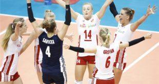 Polki powalczą o awans do MŚ 2018