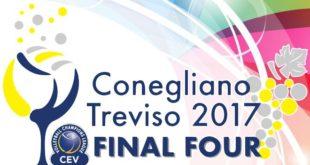 Cztery drużyny gotowe do walki w Final Four Ligi Mistrzyń!