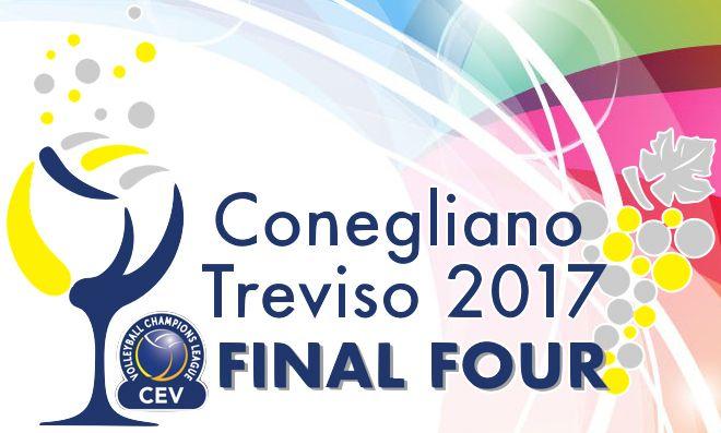 Photo of Cztery drużyny gotowe do walki w Final Four Ligi Mistrzyń!