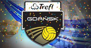 Trefl Gdańsk z Pucharem Polski!