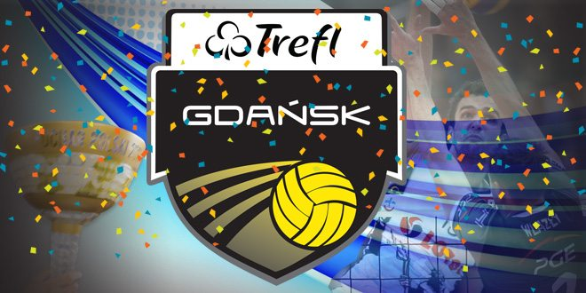 Photo of Trefl Gdańsk z Pucharem Polski!