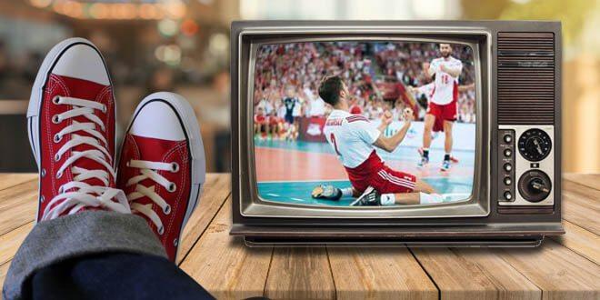 Photo of Dlaczego lubimy oglądać siatkówkę?