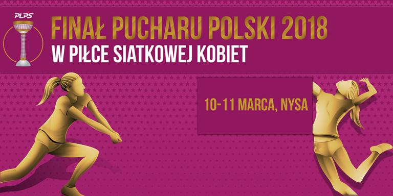 Photo of Puchar Polski Siatkarek 2018 – znamy wielką czwórkę!