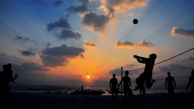 Photo of Dlaczego warto grać w siatkówkę?