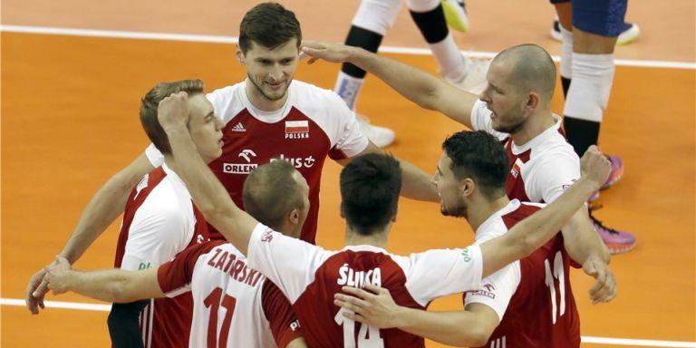 Liga Narodów z udziałem Polski