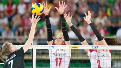 Photo of Liga Narodów Kobiet 2019 – z kim, kiedy i gdzie zagrają Polki?