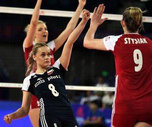 Final Six Ligi Narodów Kobiet