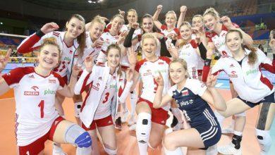 Photo of Znamy uczestniczki Final Six Ligi Narodów Kobiet!